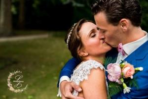 Bruidsfotograaf Oosterhout