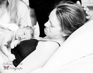 Geboorte fotograaf Breda