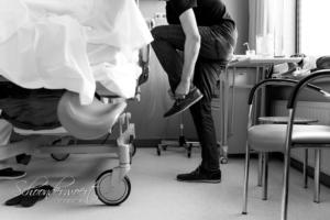 Fotograaf geboorte