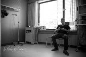 Geboortereportage Den Bosch