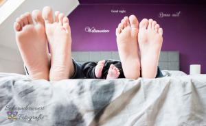 Newbornfotografie Breda