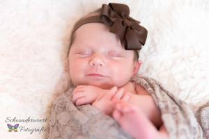 Newborn shoot Breda